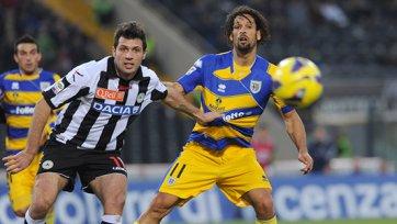 Амаури может сменить один итальянский клуб на другой