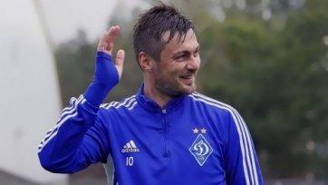 «Интер» готов предложить контракт Милевскому