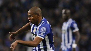 «Ювентус» и «Милан» поборются за Фернандо