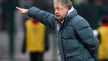 Билялетдинов подтвердил, что вел переговоры с «Рубином»
