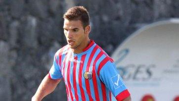 Тахцидис подписал контракт с «Торино»