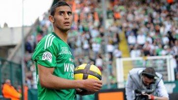 «Рома» интересуется двумя игроками чемпионата Франции