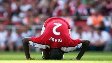 «Арсенал» рискует потерять еще одного игрока до конца сезона