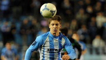 Ряд английских клубов претендует на аргентинского таланта
