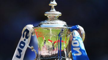 Кому нужен Кубок Англии?