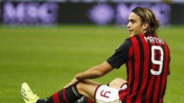 «Милан» и «Лацио» могут обменяться игроками
