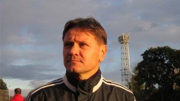 Аленичев: «Арсенал» должен побороться за стыковые матчи»