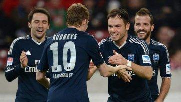 Руднев сменил один немецкий клуб на другой