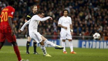 Бэйл поможет «Реалу» в кубковом матче