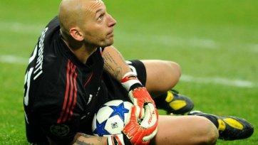 «Милан» предложит Аббьяти новый контракт