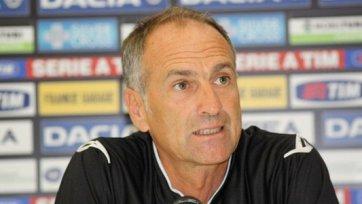 Гвидолин: «Не думаю о сборной Италии»
