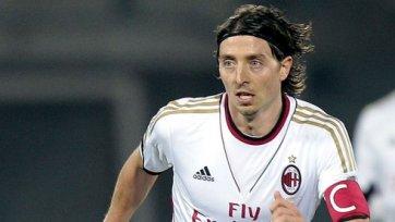 «Лацио» проявляет интерес к полузащитнику «Милана»