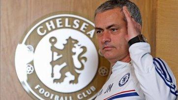 Моуринью: «В январе мы купим максимум одного футболиста»
