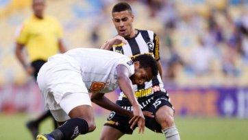 «Порту» присматривается к молодому опорнику из бразильского чемпионата