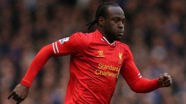 «Ливерпуль» даст Мозесу второй шанс