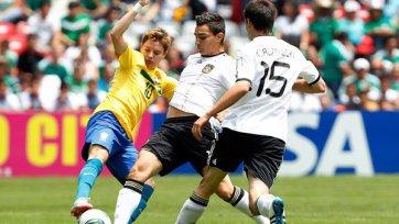 «Кальяри» усилился игроком сборной Бразилии