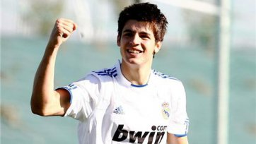 «Ювентус» интересуется нападающим «Реала»