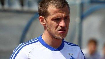 Александр Алиев подписал контракт с «Анжи»?