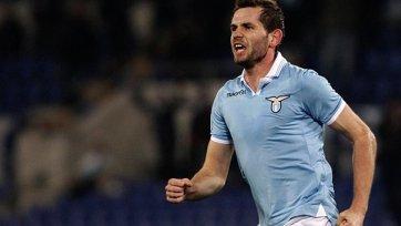 «Милан» готов обменять двух своих футболистов на вингера «Лацио»