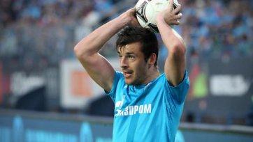Александар Лукович может перейти в «Црвену Звезду»