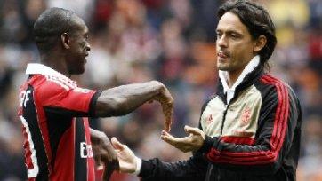 Индзаги или Зеедорф могут возглавить «Милан»