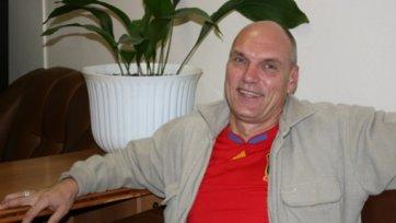 Бубнов: «Я участвовал в договорных матчах»