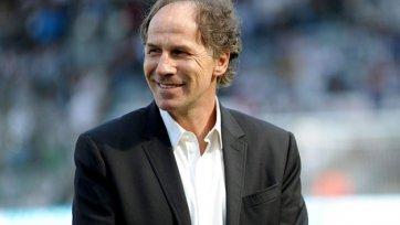 Барези: «Аллегри давно потерял бразды правления над командой»