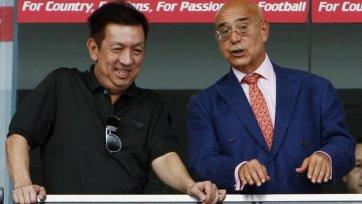 Лим: «Я готов выделить 50 миллионов евро на трансферы «Валенсии»