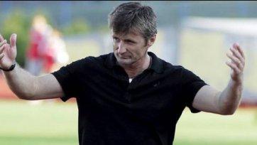 Экс-футболист «Реала» стал наставником «Сараево»