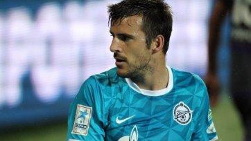 Лукович в ближайшие 48 часов станет игрком «Црвены Звезды»
