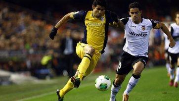 «Атлетико» нацелился на Кубок Испании