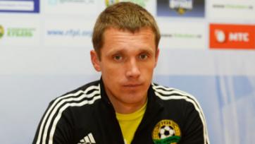 Гончаренко: «Во второй части сезона намерены улучшить свои показатели»