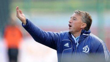 Петреску нужны новые футболисты
