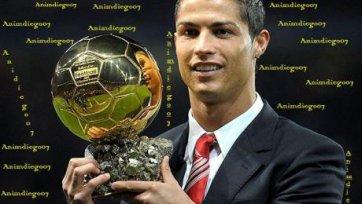 «Золотой мяч» 2013. Кто за кого голосовал