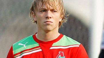 Янбаев вместе с Бурлаком могут оказаться в «Рубине»