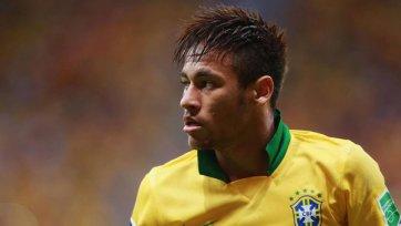 Неймар: «Сборной Бразилии все равно с кем играть на ЧМ»