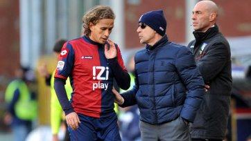 Манфредини сменил один итальянский клуб на другой