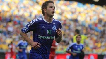 Кравец: «Если не закреплюсь в «Динамо», то летом покину команду»