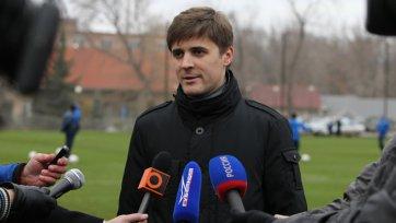 Маслов: «У Кабальеро предложений от «Барселоны» и «Баварии» нет»