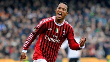 «Милан» не спешит продлевать контракт с Эмануэльсоном