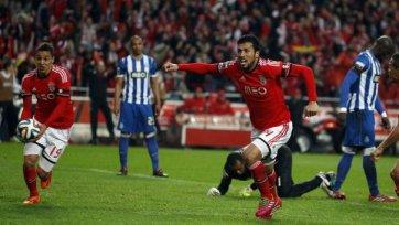 Гарай и Морено могут стать игроками «Валенсии»