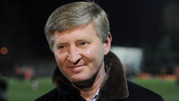 Ренат Ахметов верен «Шахтеру», и другие клубы покупать не будет