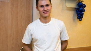 Рязанцев: «В «Зените» хочет играть абсолютное большинство российских футболистов»