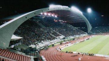 Стадион «Удинезе» будет реконструирован