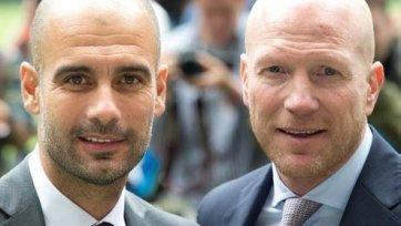 Заммер: «Бавария» должна пройти Бундеслигу без спадов»
