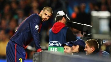 «Бавария» нацелилась на защитника «Барселоны»