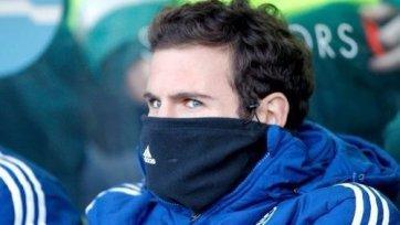 «Атлетико» все еще хочет подписать Мату