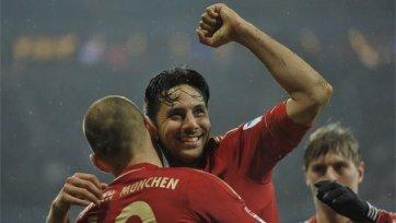 Писарро может стать тренером «Баварии»