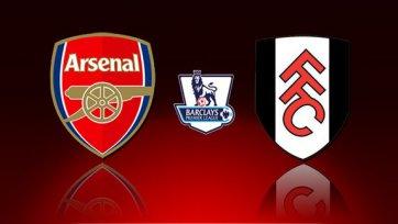 Анонс. «Арсенал» - «Фулхэм» - максимальная ответственность за результат