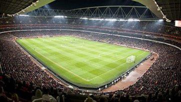 Сколько стоит сходить на футбол в Англии